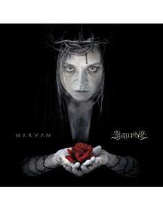 """Disco """"Maryam, edición lujo (CD + DVD)"""""""